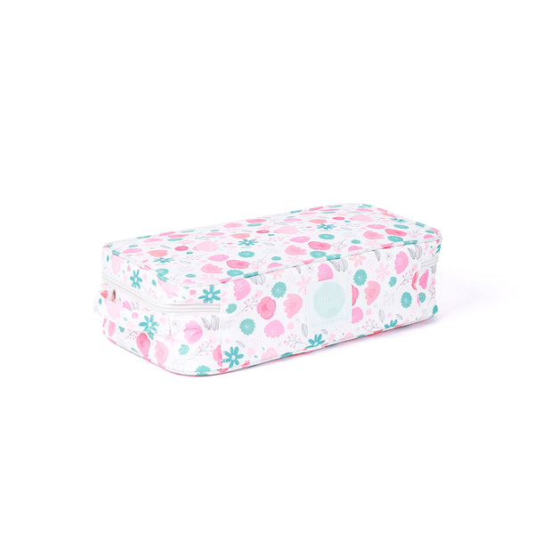 Love Mae - Cooler Bag with Ice Brick - Floral