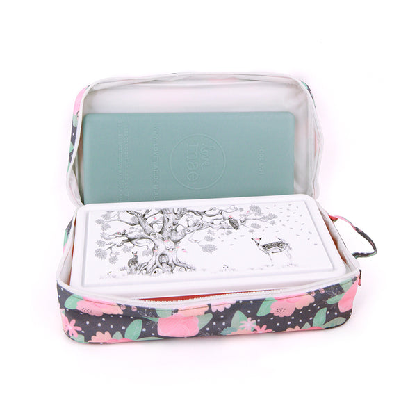 Love Mae - Enchanted Forest Lunch Box