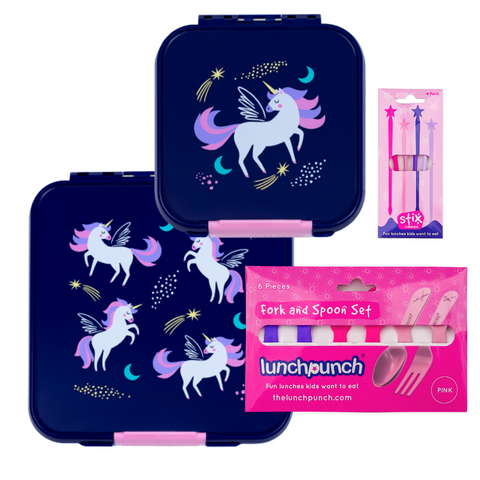 Magical Unicorn Value Bundle
