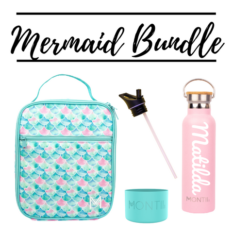 MontiiCo Mermaid Value Bundle
