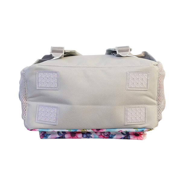 Little Renegade Company Midi Backpack - Pastel Posies