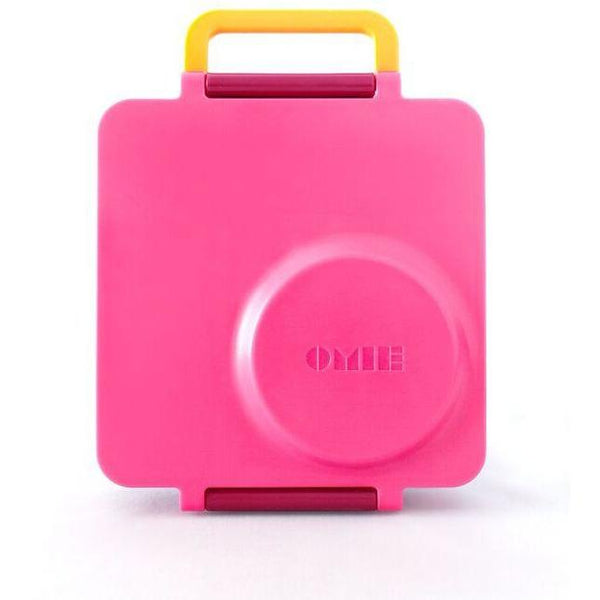 omie box berry pink