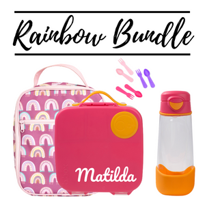 Chasing Rainbows Value Bundle