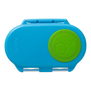 B Box Snackbox Lunchbox - Ocean Breeze