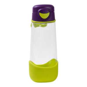 B Box Sport Spout Bottle - Passion Splash 600ml