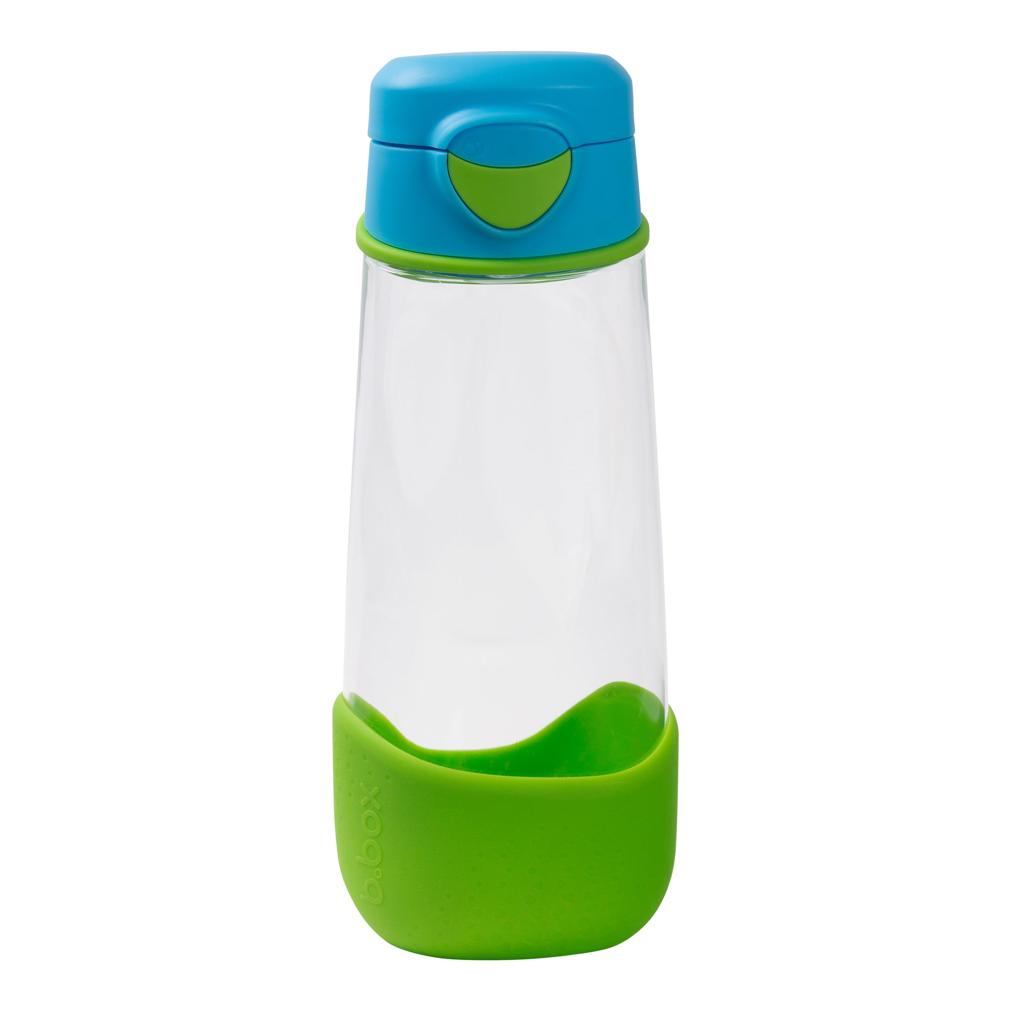 B Box Sport Spout Bottle - Ocean Breeze 600ml