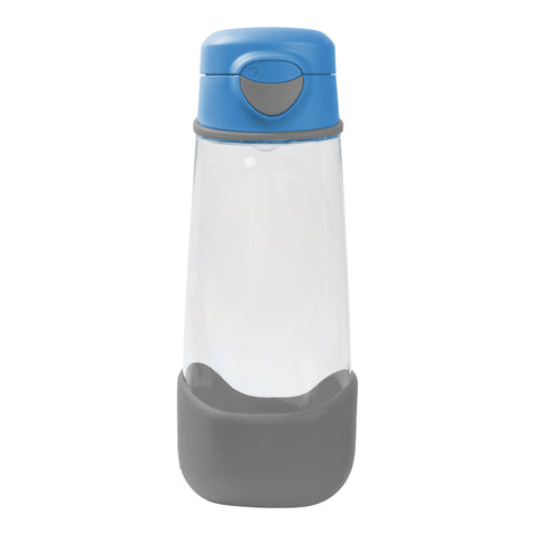 B Box Sport Spout Bottle - Blue Slate 600ml