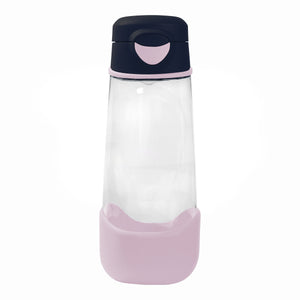 B Box Sport Spout Bottle - Indigo Rose 600ml