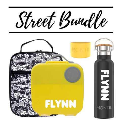 Street Value Bundle