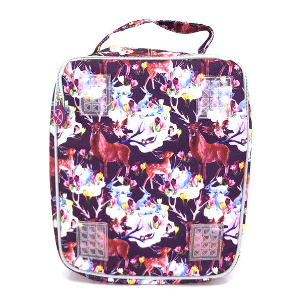 little renegade company woodland wonder lunchbag