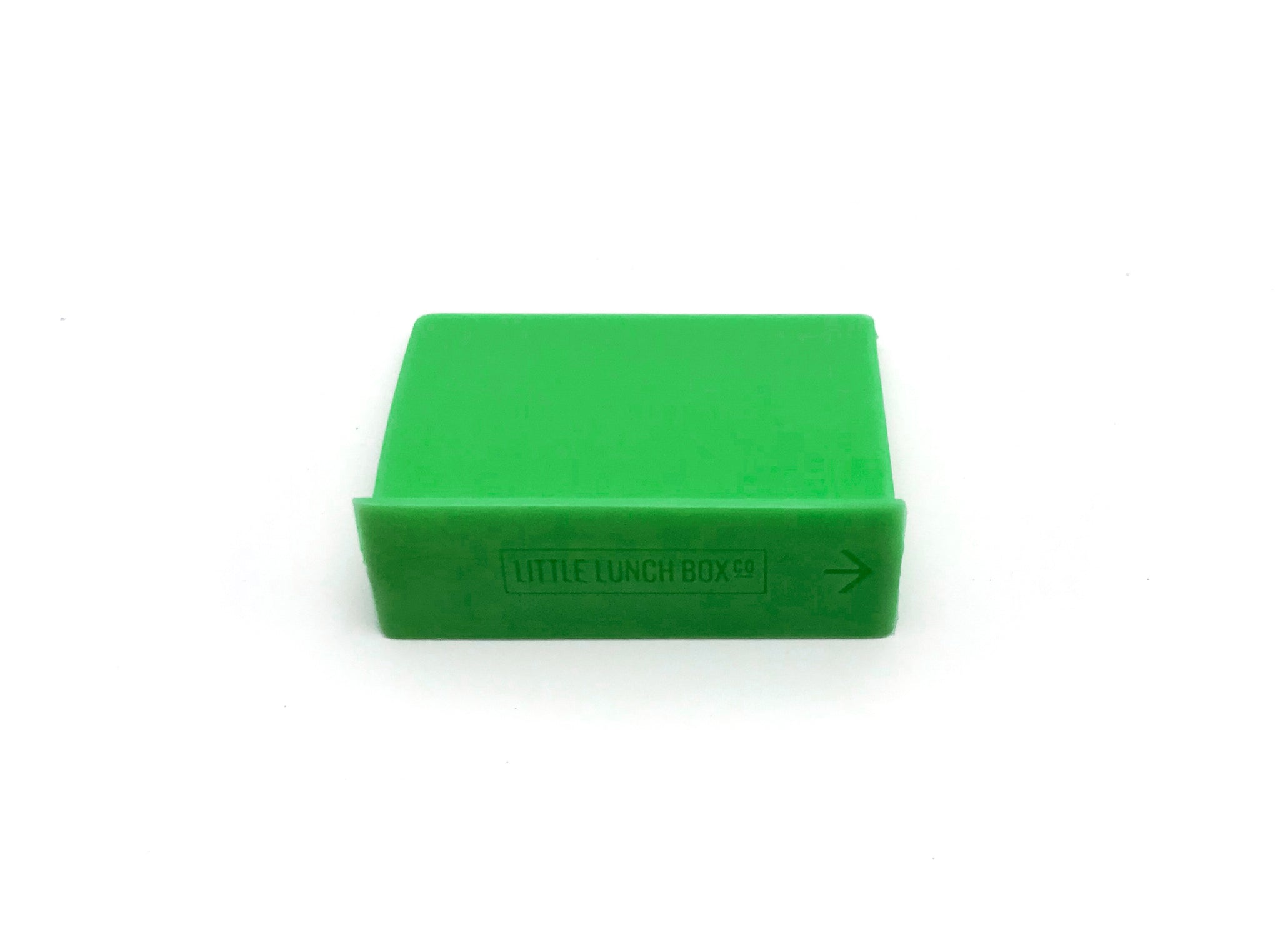 Little Lunch Box Co Bento Divider - Green