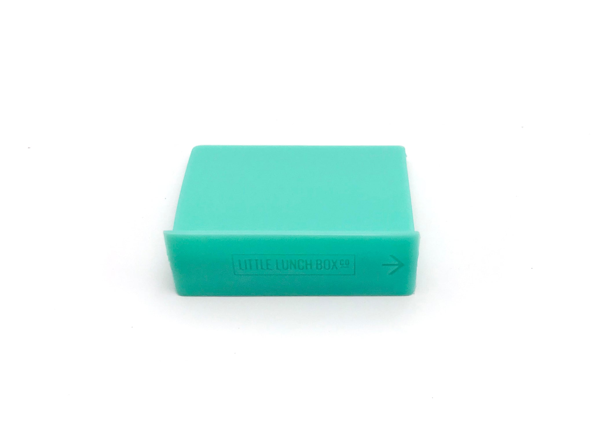 little lunchbox co bento divider mint