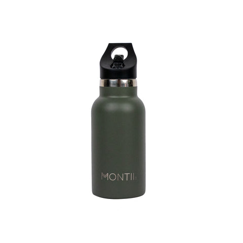 montiico mini bottle moss
