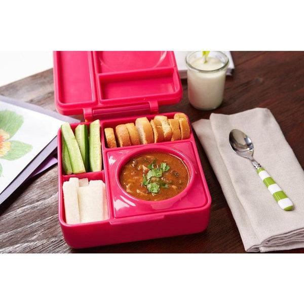 omie box pink berry