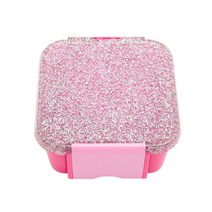 Little Lunch Box Co - Bento 2 - Pink Glitter Limited Edition