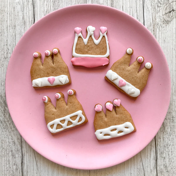 princess lunch punch sandwich cutter