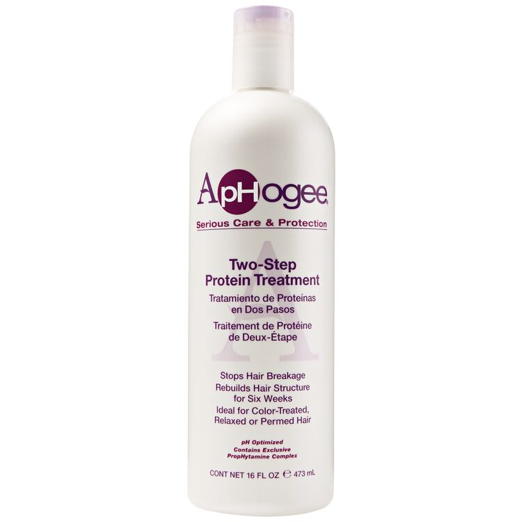 ApHogee Two-Step Protein Treatment (16 oz)