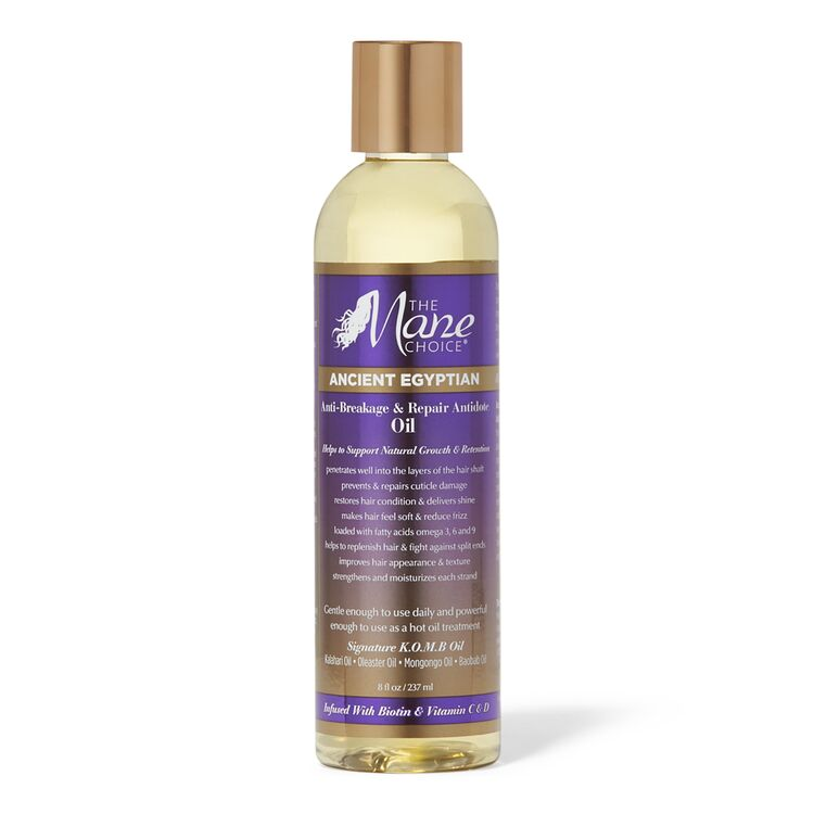 "The Mane Choice ""Ancient Egyptian"" Anti-Breakage & Repair Antidote Oil (8 oz)"