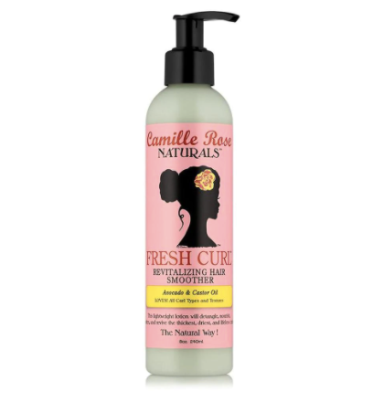Camille Rose Fresh Curl Revitalizing Hair Smoother (8 oz)