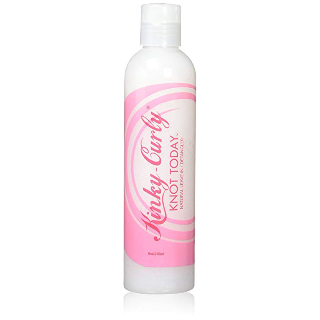 Kinky Curly Knot Today Natural Leave In Detangler (8 oz)