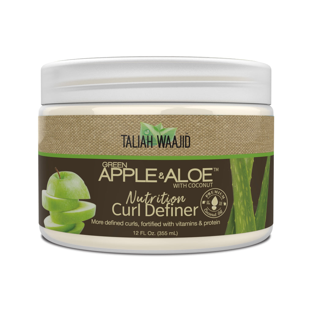 Taliah Waajid Apple Aloe Nutrition Curl Definer (12 oz)