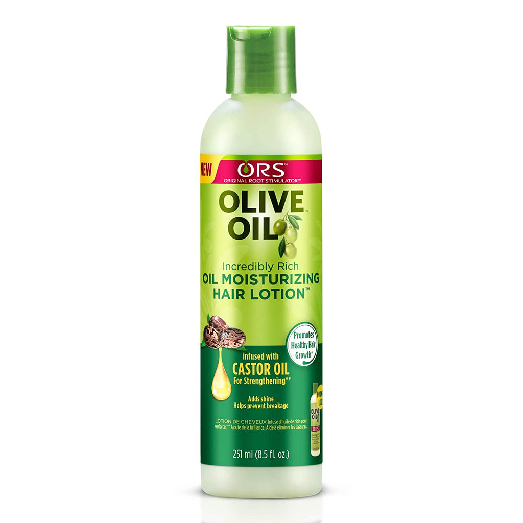 ORS Olive Oil Moisturizing Hair Lotion (8.5 oz)