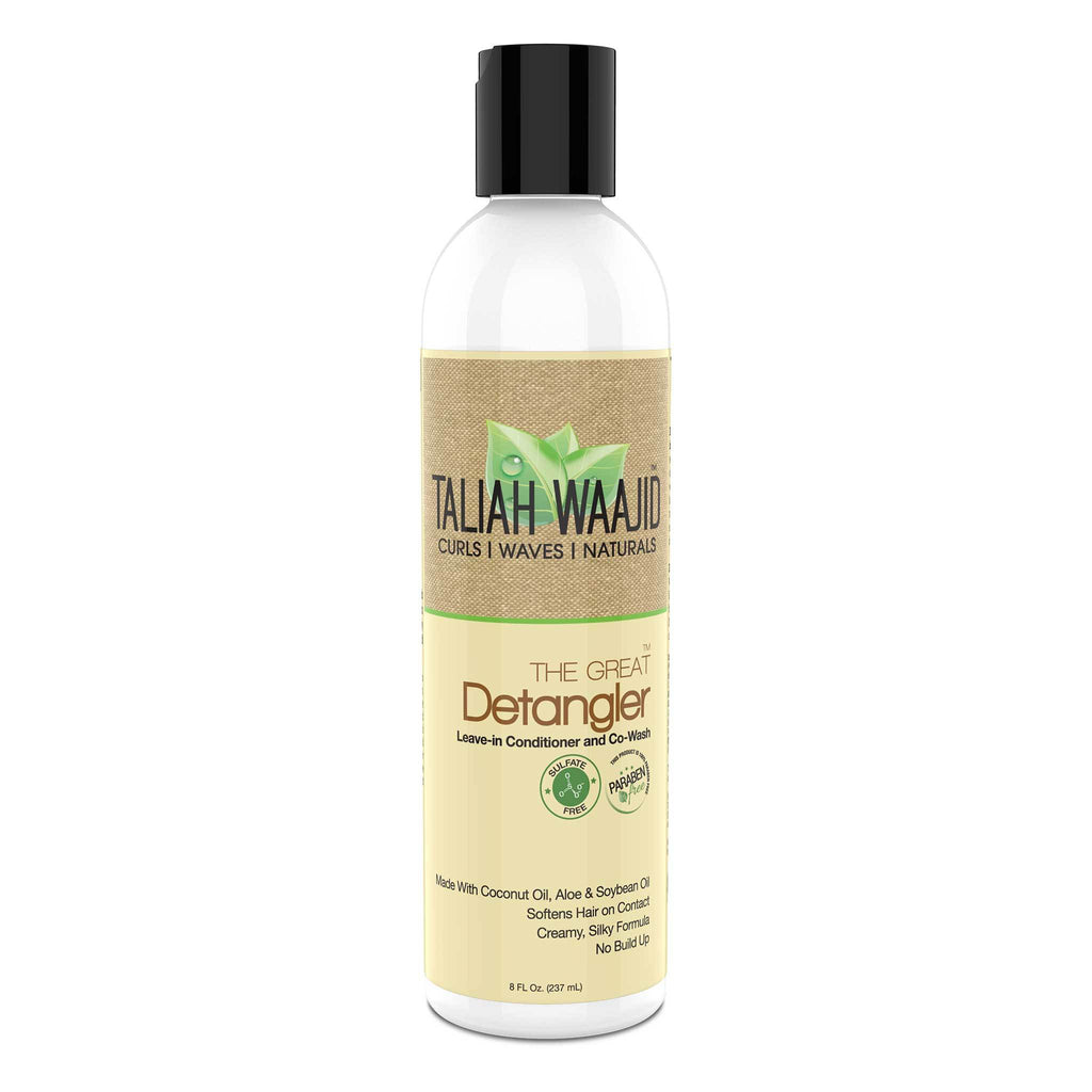 Taliah Waajid The Great Detangler (8 oz)