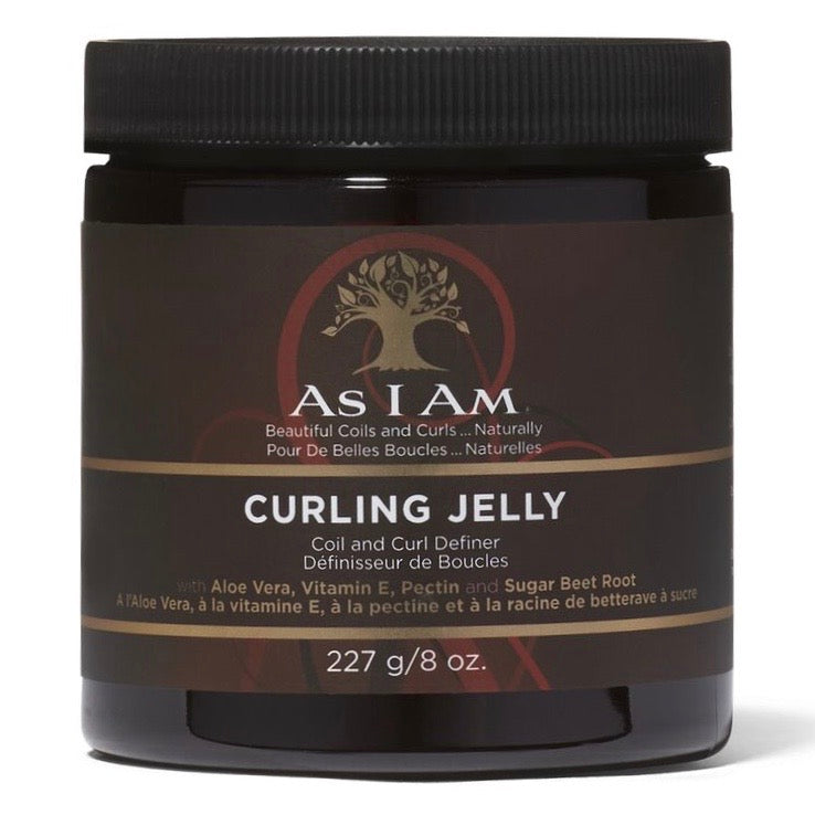 As I Am Curling Jelly (8 oz)