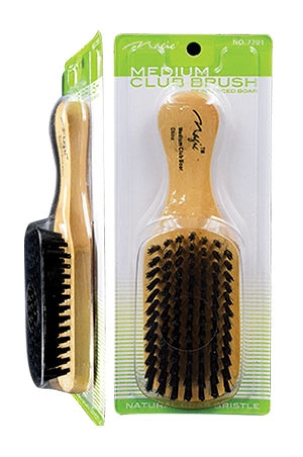 Magic Medium Club Brush
