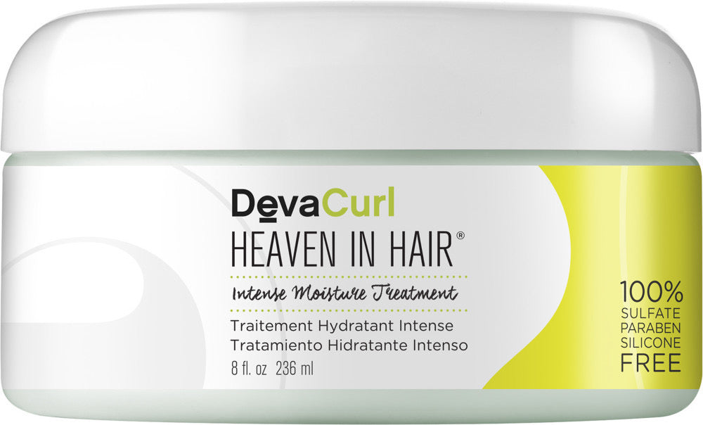 DevaCurl Heaven In Hair™ Divine Deep Conditioner - empress mane