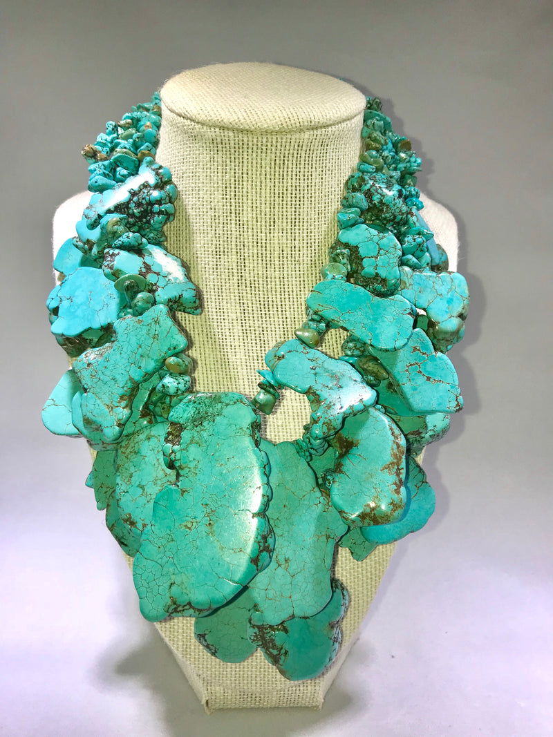 Turquoise is one of the Oldest Stones Recorded in History