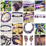 Amethyst, amethyst collection