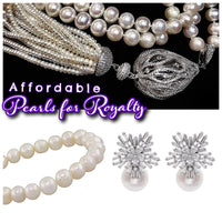 Pearl Royal Set