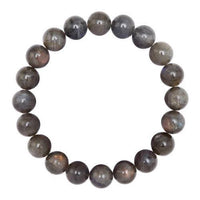 Labradorite Bracelet - Light displays are magnificient