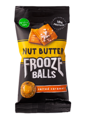 Nut Butter Variety – 5 packs