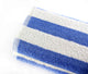 Cabana Blue & White Pool Towel