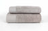 "Alba Bath Sheet- 40x60"" / Light Grey bath"