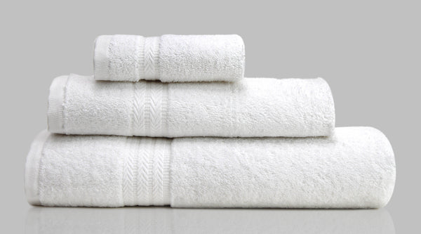 Zen Set of 3 (Face + Hand + Bath Towel) bath