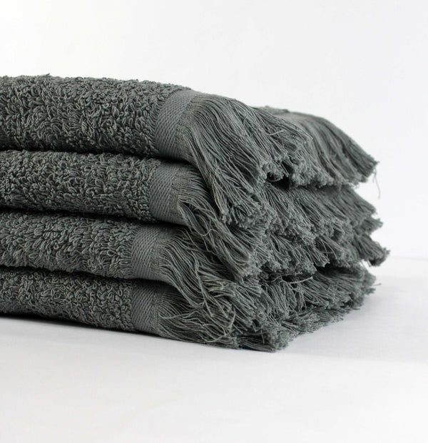 Joy XL Bath Towel 35x70 / Grey bath