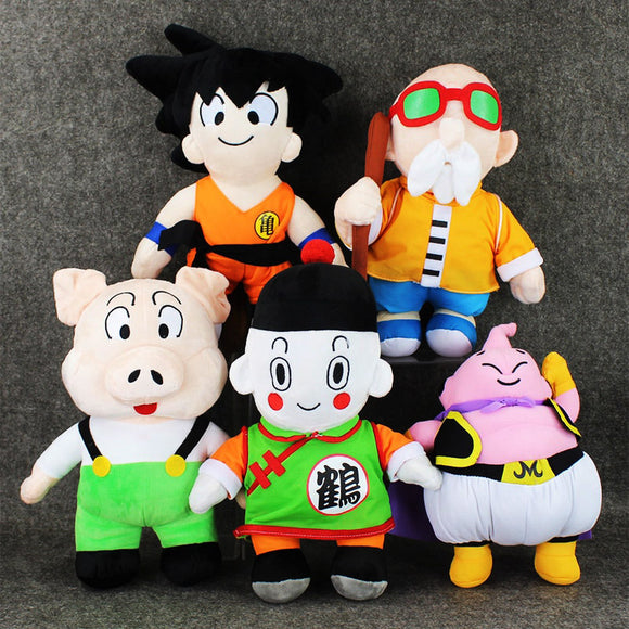 doudou bebe dragon ball z