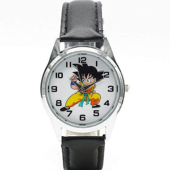 Montre Dragon ball z