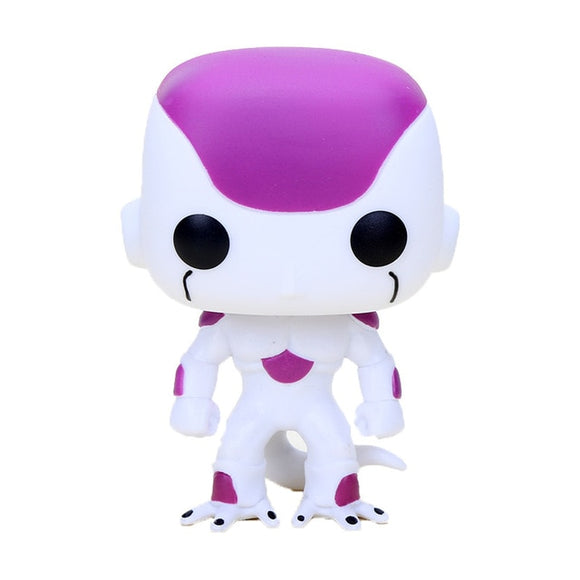Figurine pop freezer