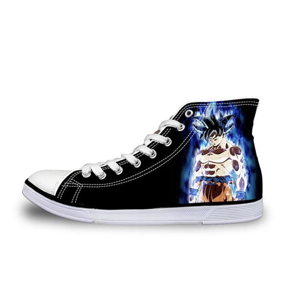 Chaussure Dragon ball z