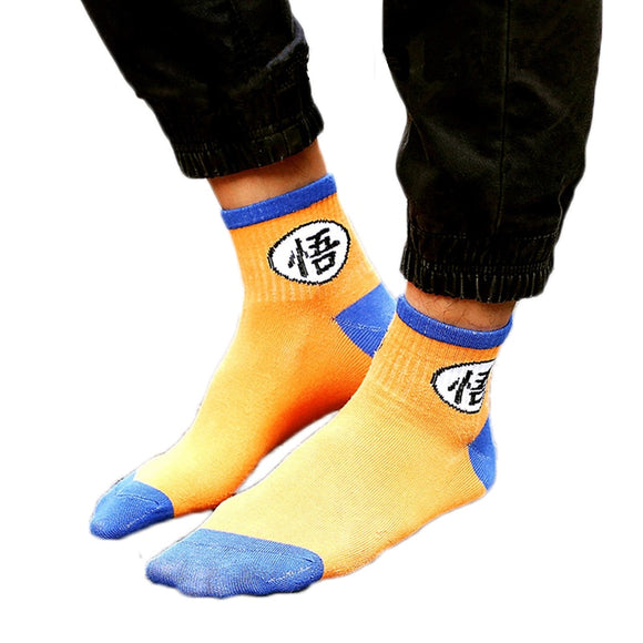 Chaussette Dragon Ball Z
