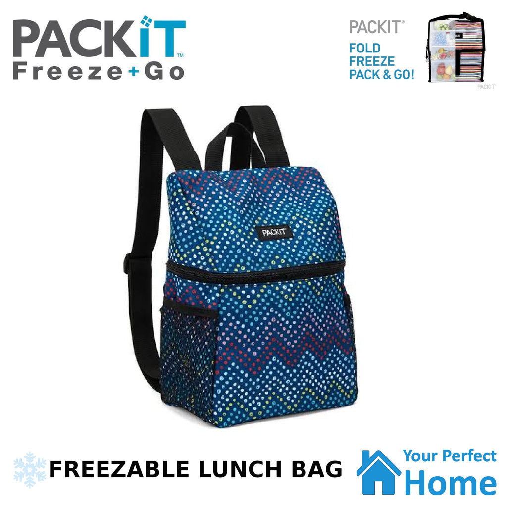 Packit Freezeable Bag