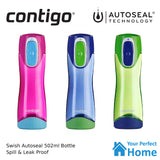 Contigo Autoseal Swish 502ml Water Bottle