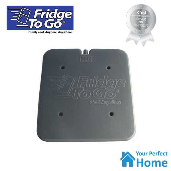 Fridge To Go Medium Freezer Cooling Panel