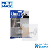 White Magic Large i-hook Suction Up To 3kg