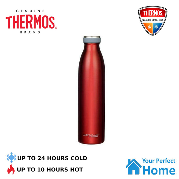 Thermos THERMOcafe 750ml Stainless Steel Vacuum Insulated Drink Bottle