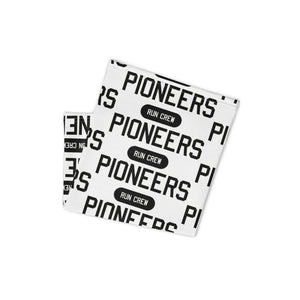 PIONEERS Running Face & Neck Gaiter